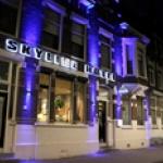 Skyline Hotel Rotterdam