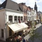 Bed and Breakfast De Prince Nijmegen