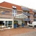 Hotel Tesselhof Texel De Koog