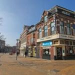 Pension Tivoli Groningen
