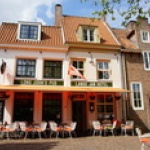 Lange Jan Hotel Amersfoort