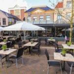 Best Western City Hotel de Jonge Assen