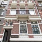 Canal Hotel Amsterdam