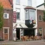 Hotel Cape Horn Den Helder