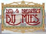 Bed & Breakfast Bij Mies