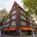 Best Western Delphi Hotel Amsterdam