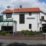 Hotel De Dennen Egmond aan Zee