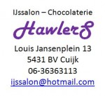 IJssalon & Chocolaterie - HawlerS