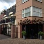 Hotel Driebanen - SuyderSee Hotel Enkhuizen