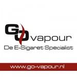 """Go-Vapour'' De E-Sigaret Specialist"""""""