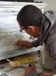 Bruno Fragoso - schilder