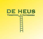 DE HEUS Timmerwerk & Rietdekkerij