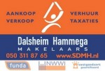 Dalsheim Hammega makelaars